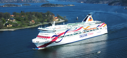 b01053d7f55 Tallink's modern and comfortable vessels guarantee an excellent cruise  experience on the shipping routes between Tallinn and Helsinki, Tallinn and  Stockholm ...