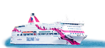 M/S Baltic Princess